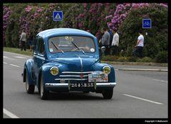 """"""" Ma première 4 CV Renault """""""