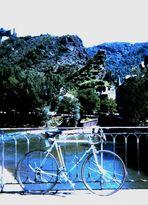 Ma première bicyclette sur mesure