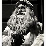 Ma sarà il vero Leonardo da Vinci...ma