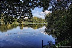 Maas .... Schwalm .... Nette Naturpark