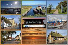 """"""" Maasholm """""""