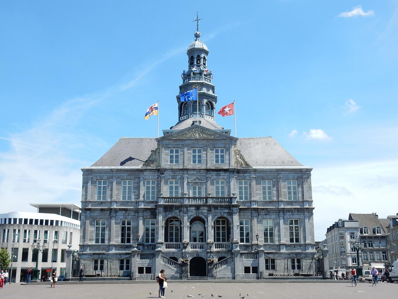 Maastricht - City Hall