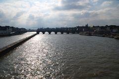 Maastricht im März