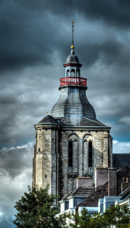 Maastricht, Netherlands (HDR)