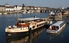 Maastricht - Stadtansicht