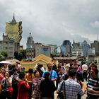 Macau Streets  12