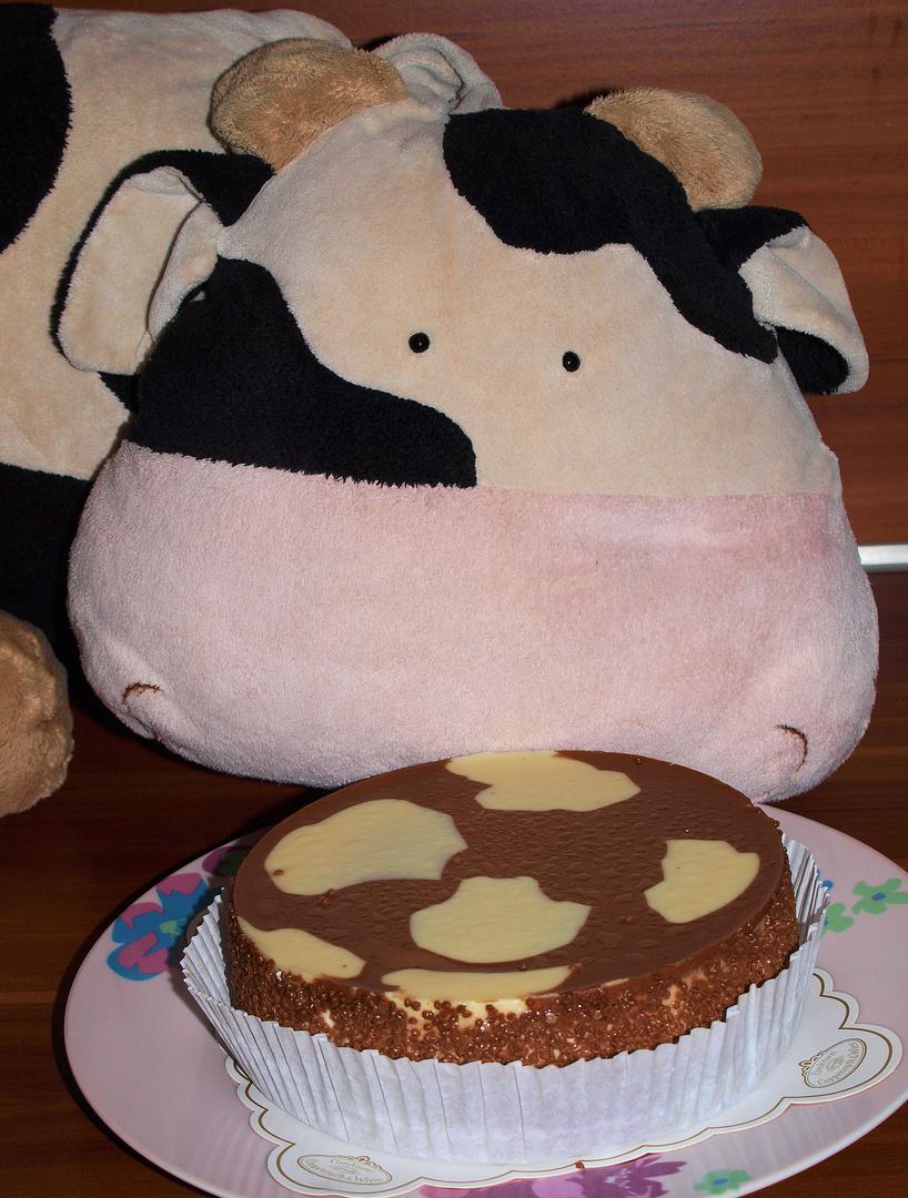 Maccarena hat Kuchen für Euch.....