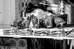 macelleria marocchina...