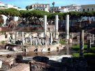 Macellum I secolo d.C. - Mercato di Puteoli (Pozzuoli)