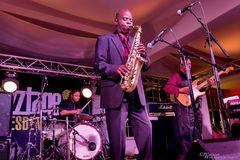 Maceo Parker - Band
