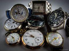 Mach was aus der Zeit die Du hast, jede Stunde ist wertvoll! ..#1549##