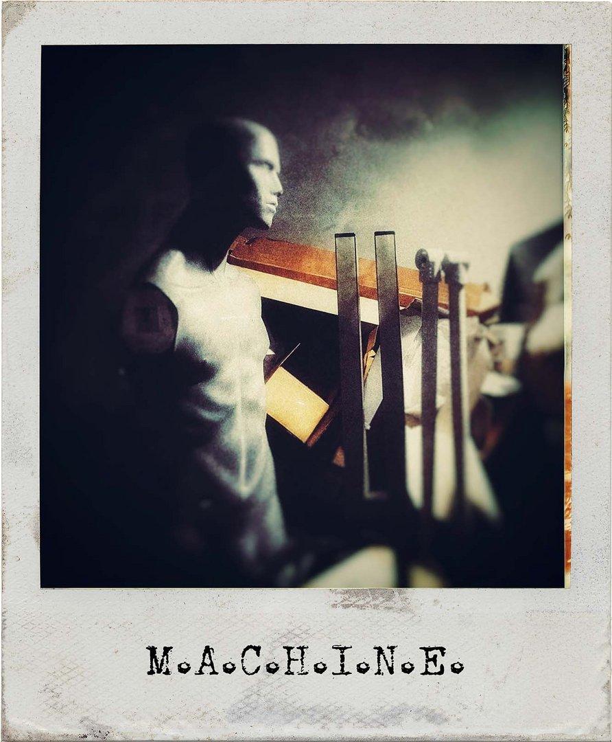 M.A.C.H.I.N.E.