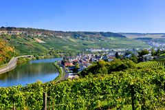 Machtum Luxemburger Mose