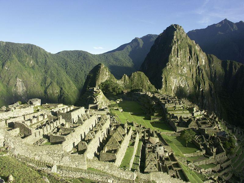 Machu Piccho