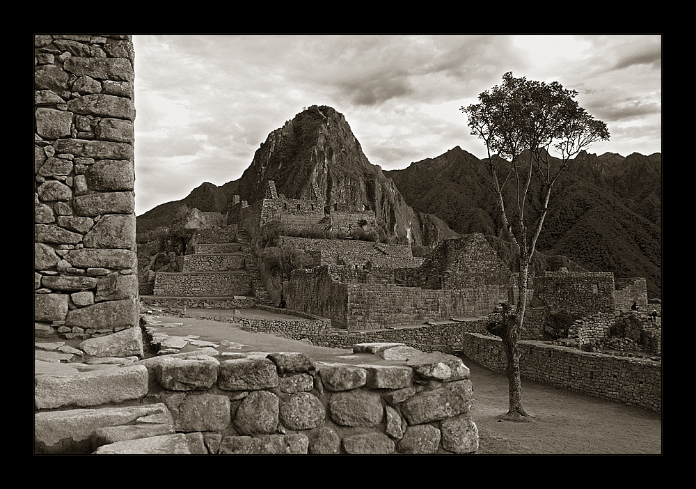 Machu Picchu (3)