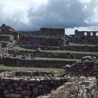 Machu Picchu, Haus der drei Fenster