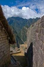 Machu Picchu Impressionen - 7 -
