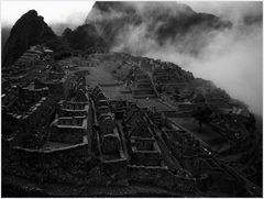 Machu Picchu Jan.2004