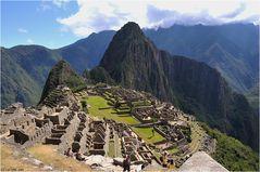 Machu Picchu pur (ohne Guide)