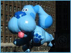 Macy's Parade, New York