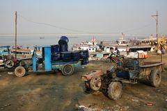 Mad Max in Mandalay