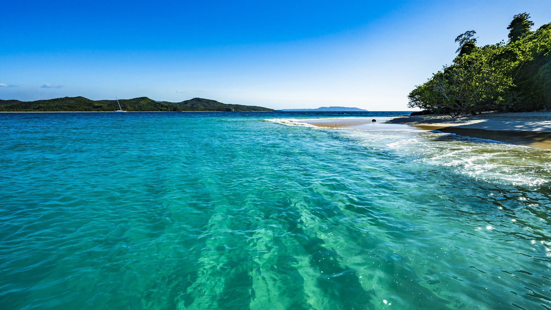 Madagascar | Monkey Island