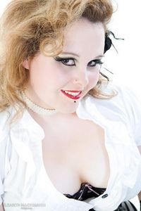 Madame De Cara