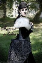 Madame de Corbeau