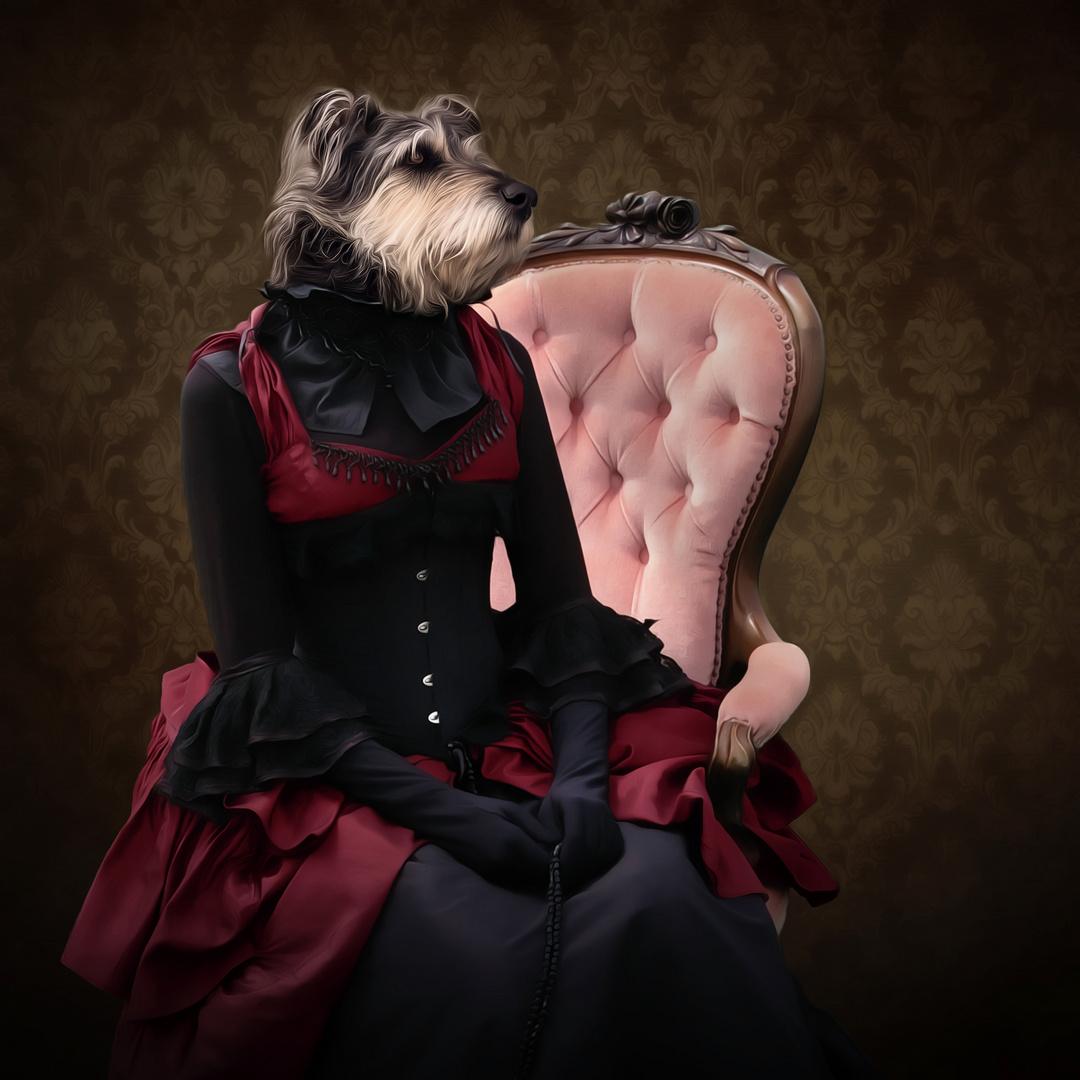 Madame Kora