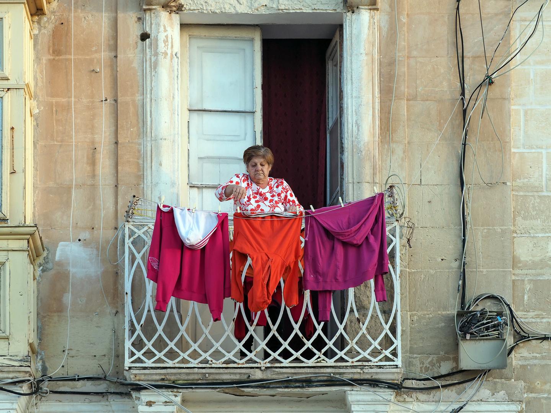 Madame mag Rot