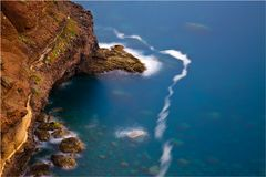 Madeira -- Coast