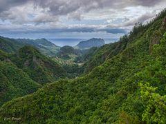 Madeira - der grüne Norden