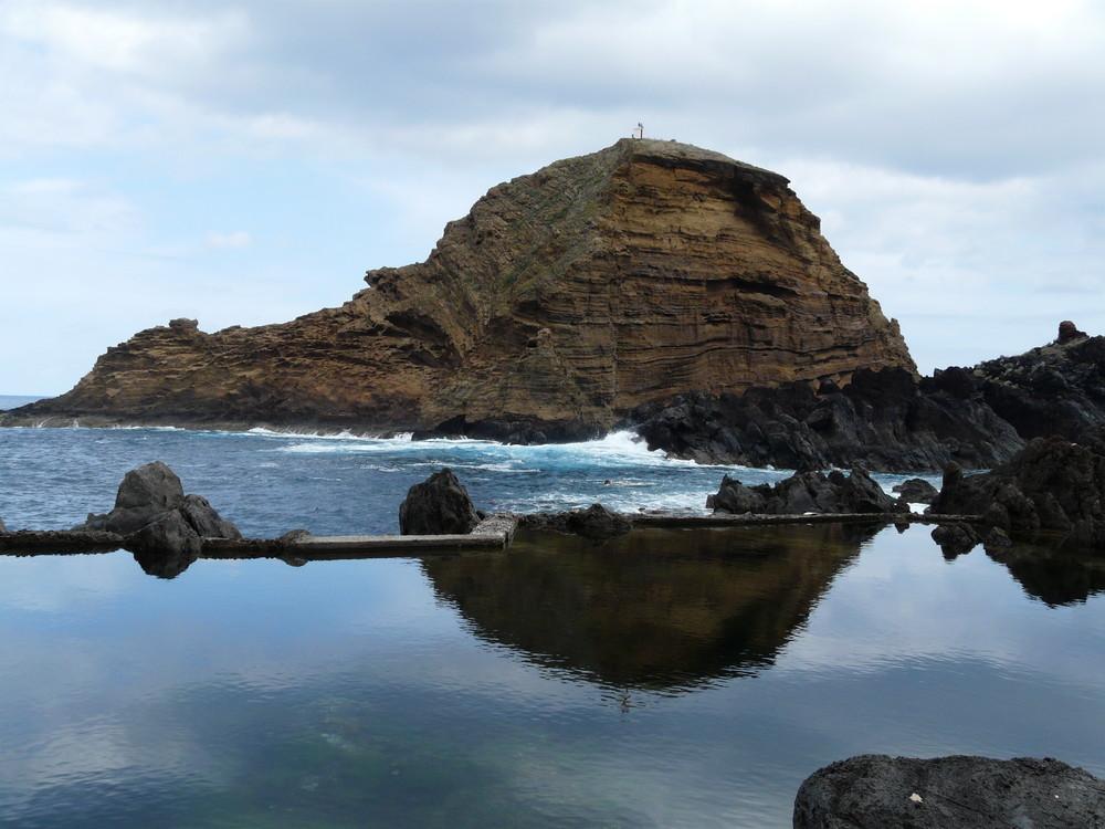 Madeira Island - Porto Moniz - Farol
