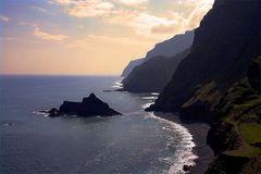 Madeira -- Perle im Ozean