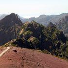 Madeira, Pico de Aireiro