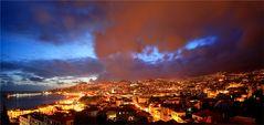 Madeira - Rundumsicht