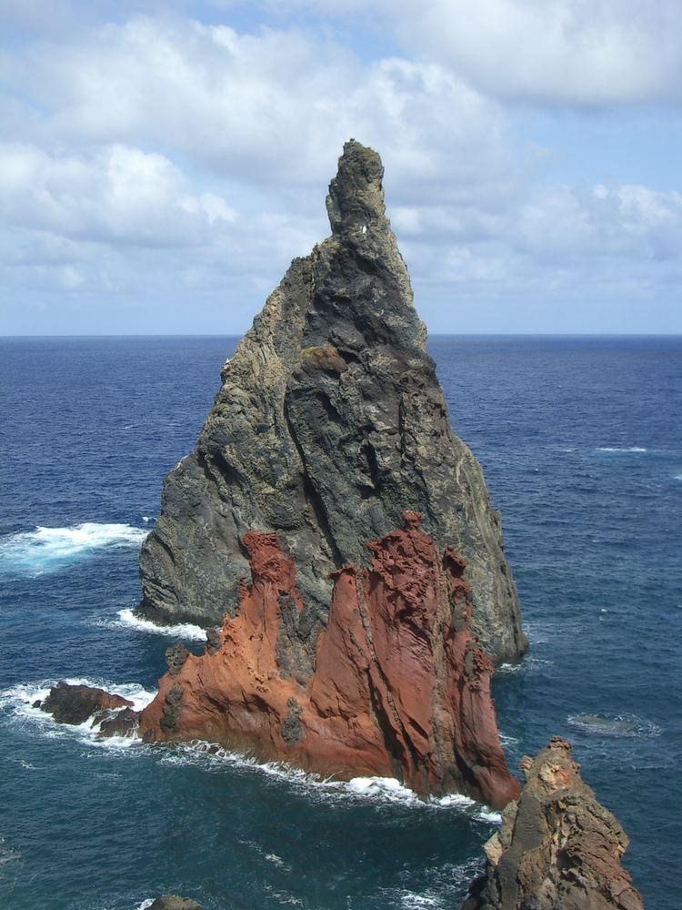 Madeira-Sao Laurenco !