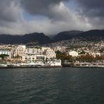 Madeira Urlaub 11/2008