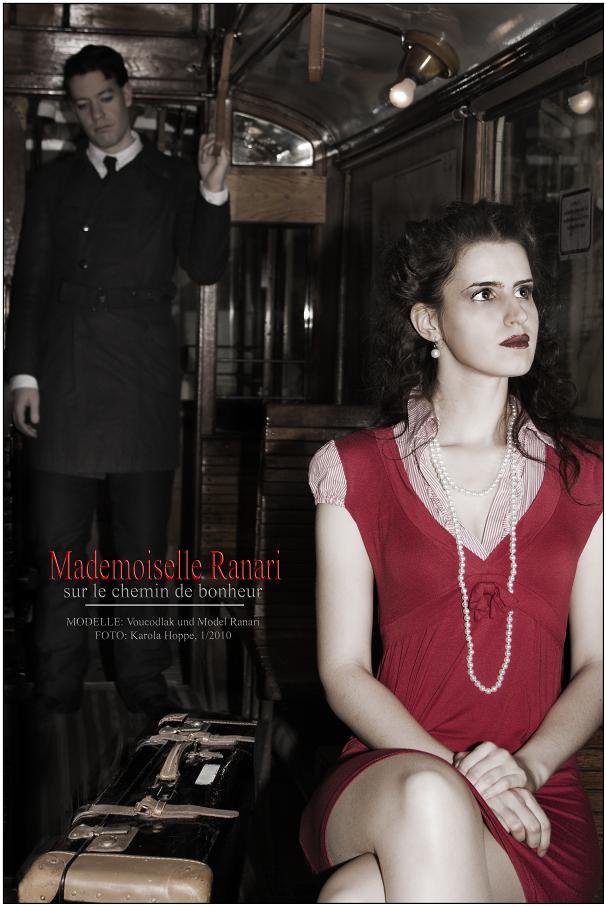 Mademoiselle Ranari