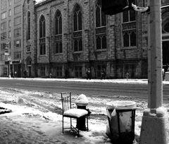 Madison Ave. NY