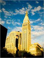 Madison Square Park New York