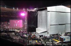 Madonna 4 - Backstage...