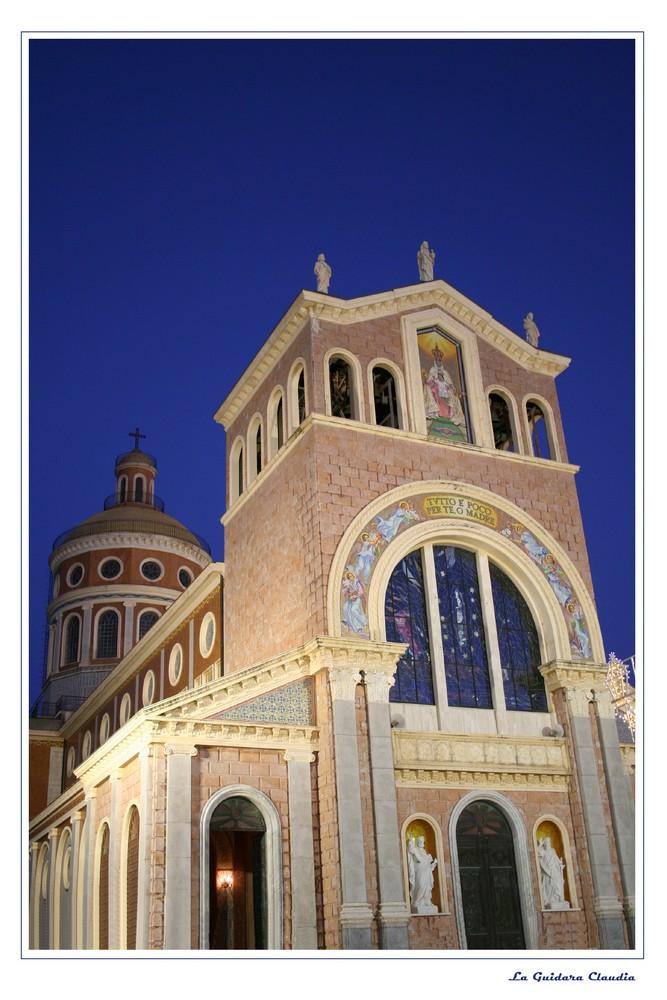Madonna del Tindari - Messina