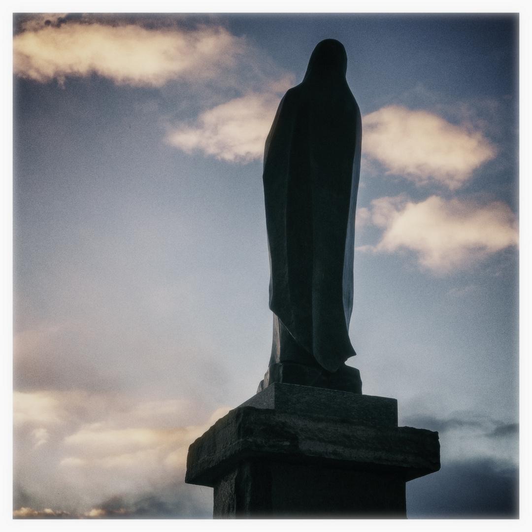 Madonnina del porto di Caldè
