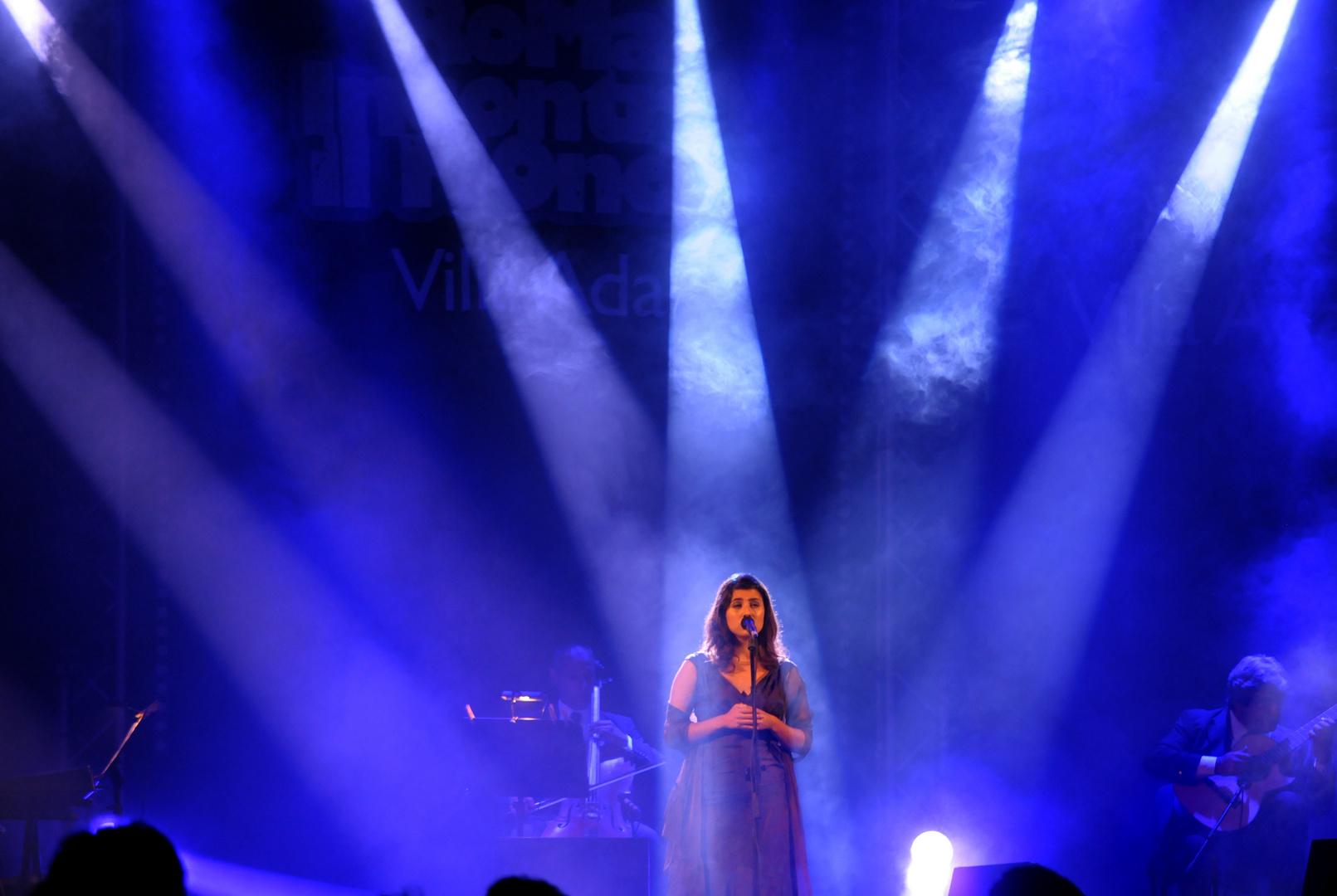 Madredeus - Beatriz Nunez cantante 2