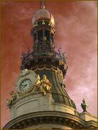 Madrid Barockturm