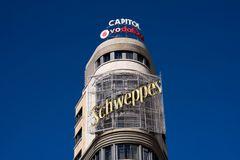 Madrid, Centro Comercial