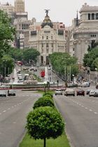 Madrid, Cibeles (2)