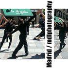 Madrid dance