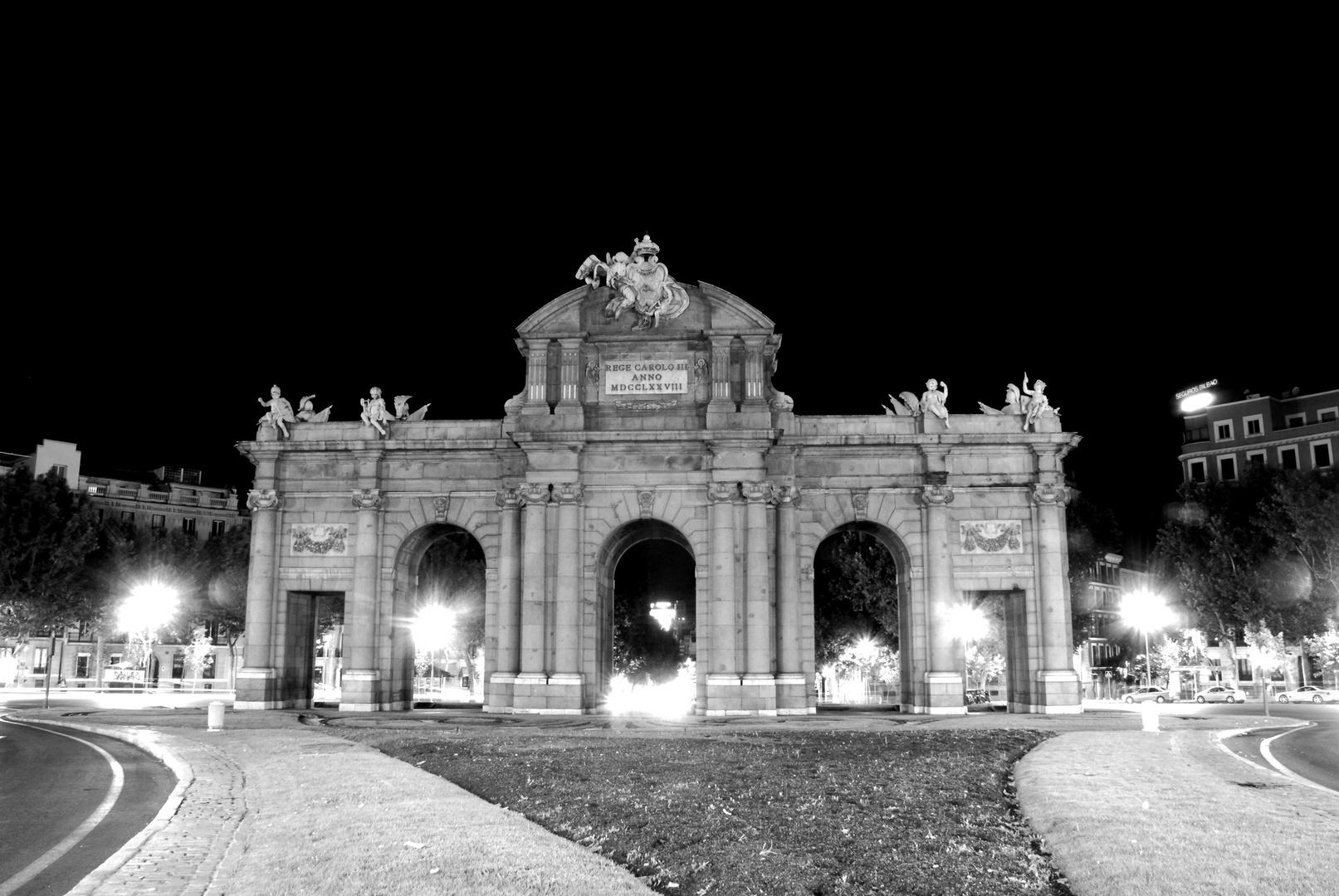 Madrid de Noche 2